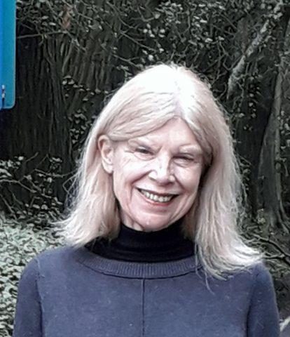 Image of Councillor Barbara Story