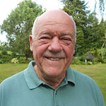 Picture of Councillor John Gripton