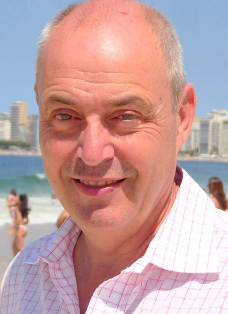 Image of Councillor Robert Ellison