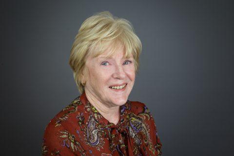 Image of Councillor Barbara Hilton
