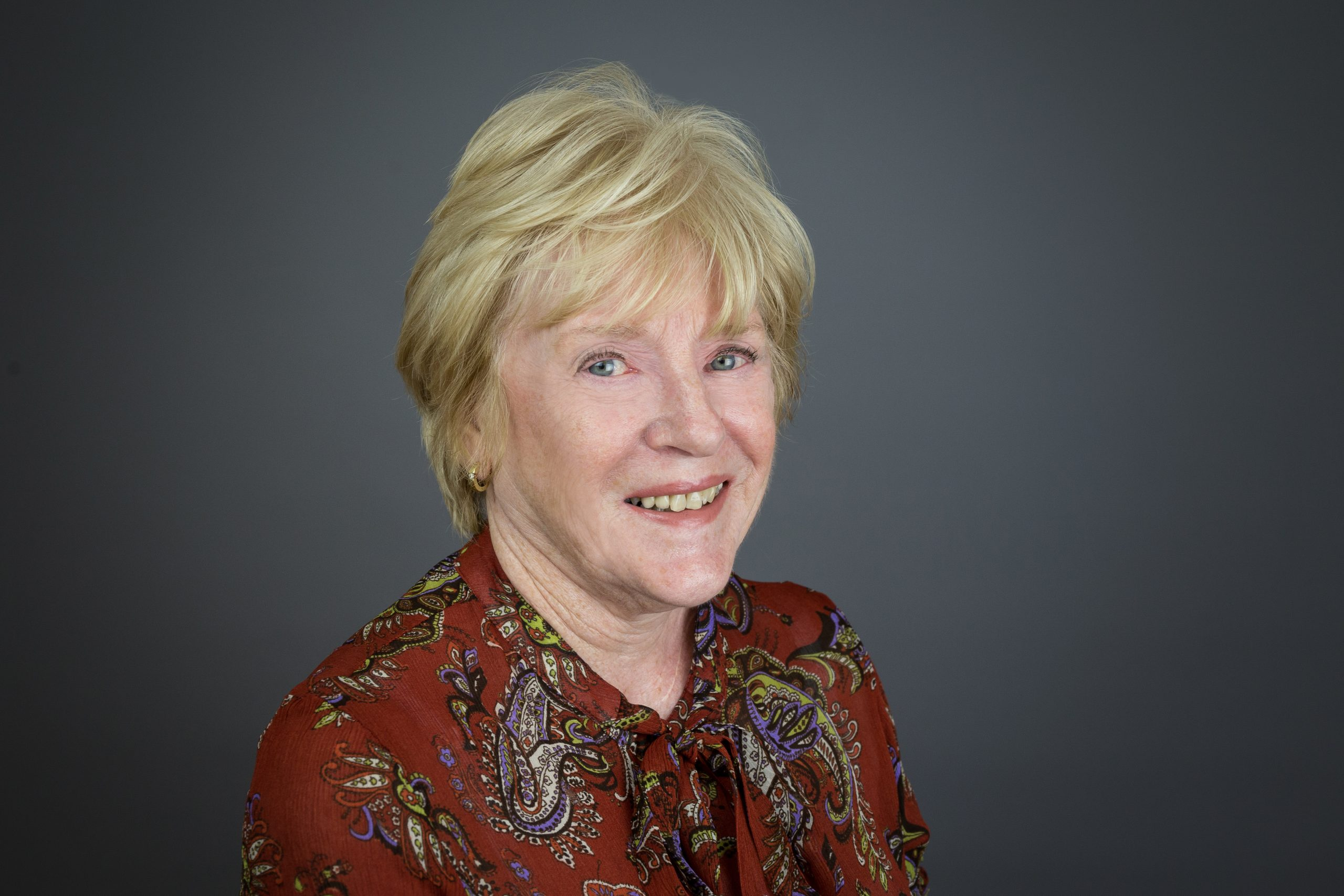 Image of Councillor Barbara Hilton