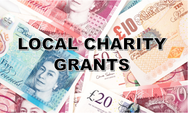 Local Charity Grants image