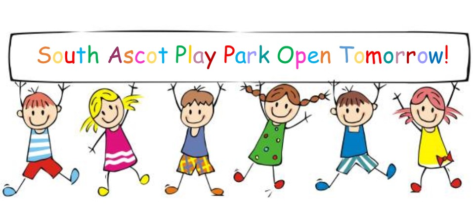 Play Park Open Image