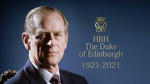 Duke of Edinburgh memorial image