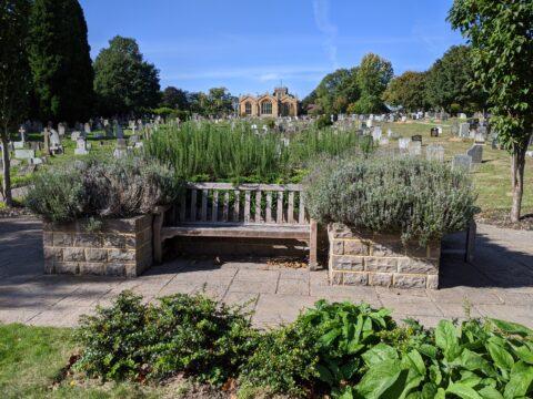 Memorial Garden pic 2